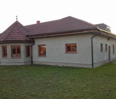 Stanovanjska hiša v Beltincih